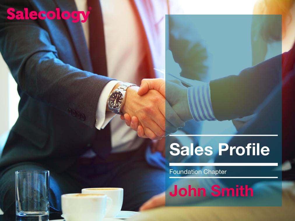Salecology profile image